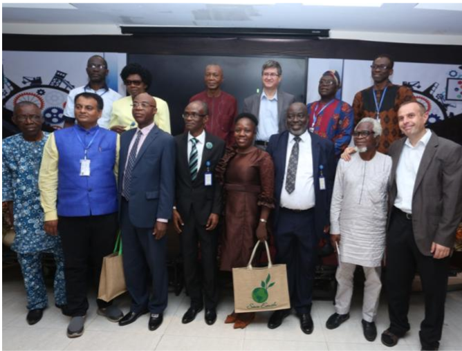 Babcock Hosts Third International Conference on ICET