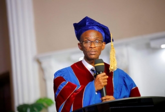 Vice-Chancellor Highlights Achievements of the institution
