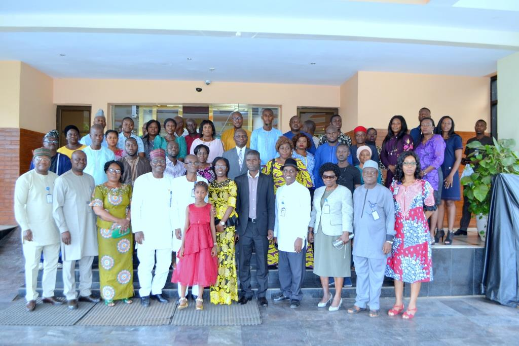 109 proprietors, principals trained on quality education, collaboration