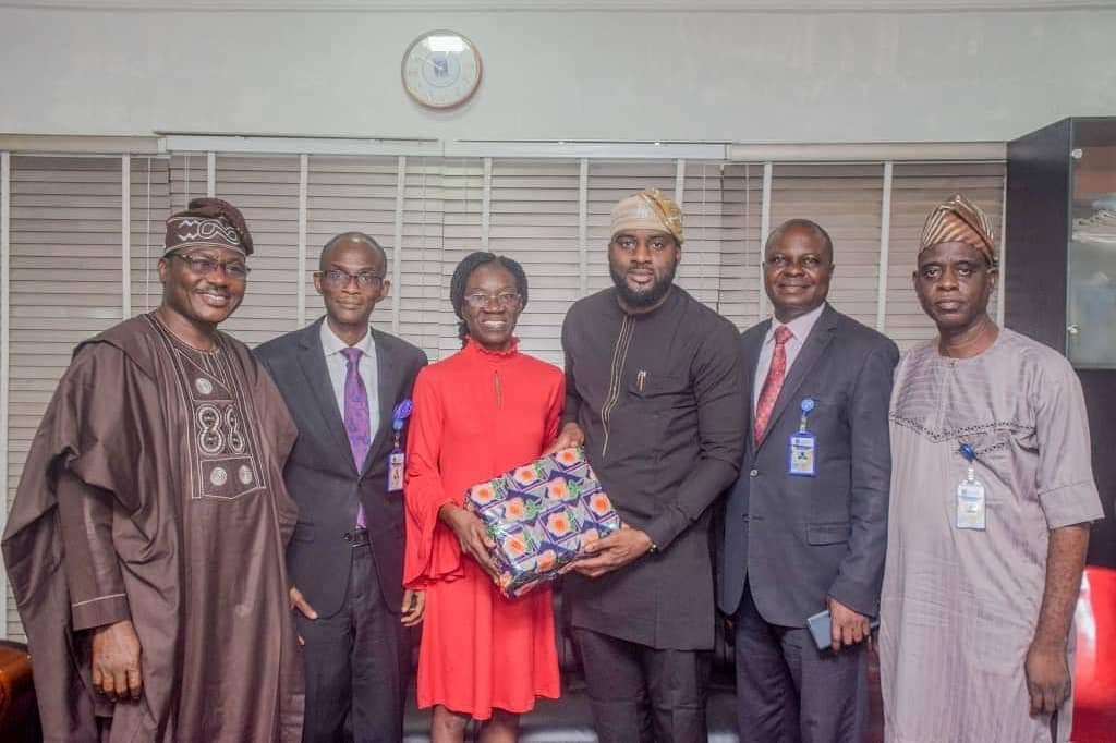 Oyo State speaker thanks God for Babcock