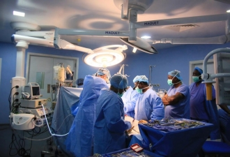 How Babcock Cardiac Centre Saves Nigeria N100bn Annual Medical Tourism