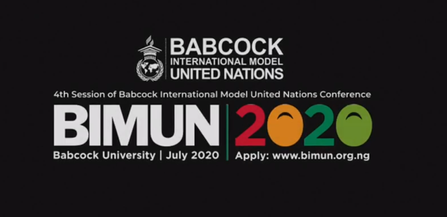 BIMUN set to host another Conference