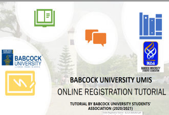 Online Registration Tutorial