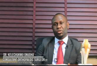 Final Documentary:  Orthopaedic Unit of Babcock Teaching Hospital