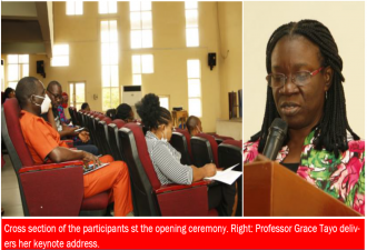 RIIC DIRECTOR URGES FACULTY TO RESEARCH WITH BU VISION