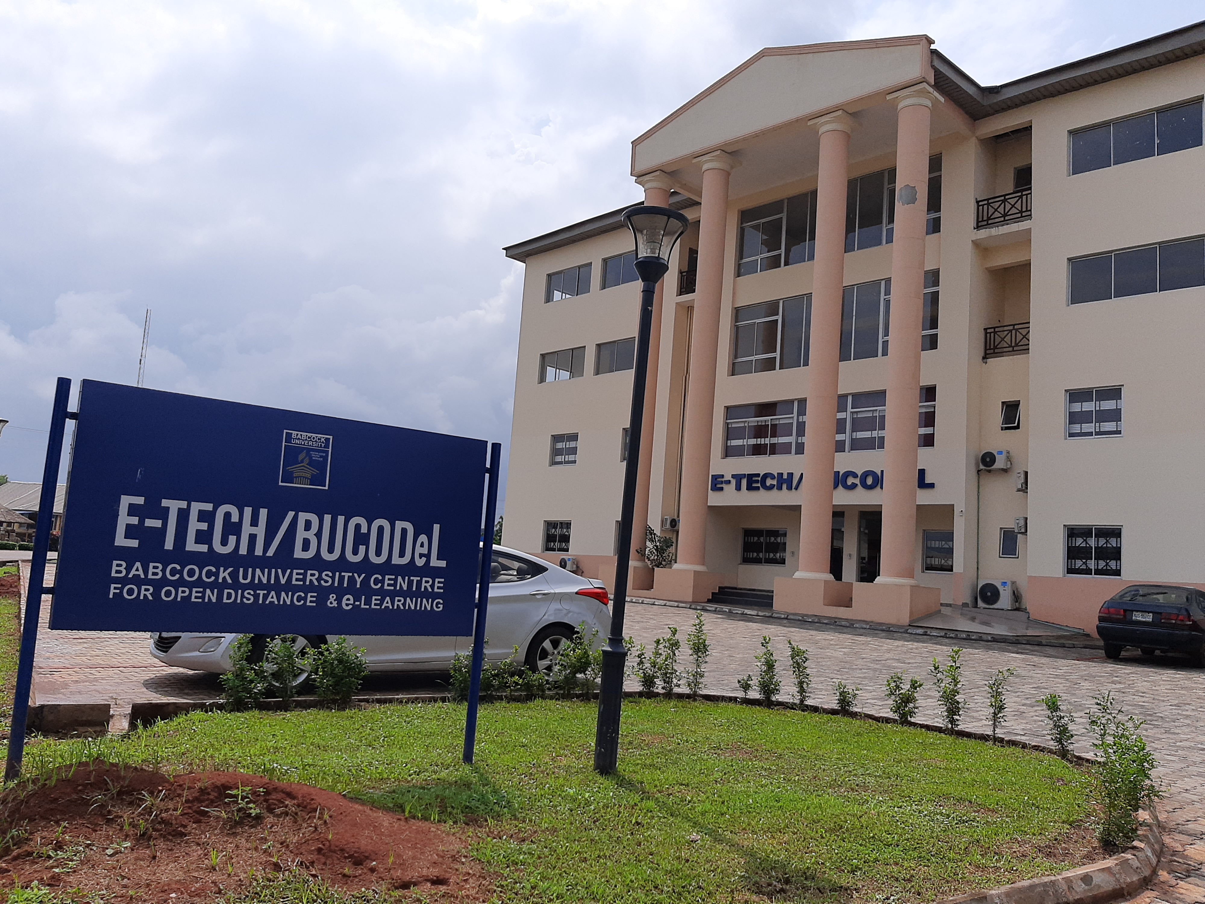 NUC Approves Babcock University Center for Open Distance and E-Learning (BUCodel))