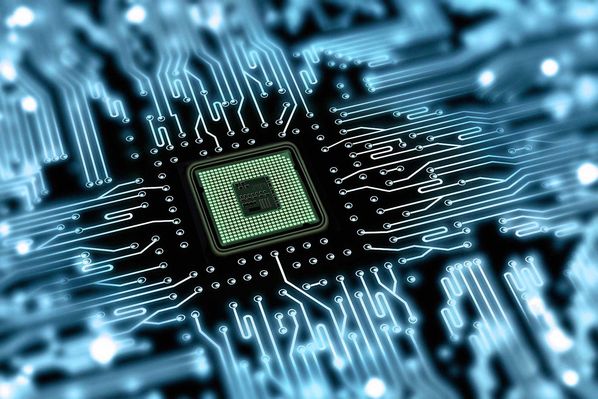 Computer Science, photo credit: university of Kent